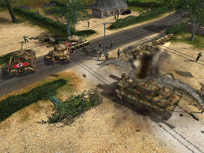 D-Day Highly Compressed Game