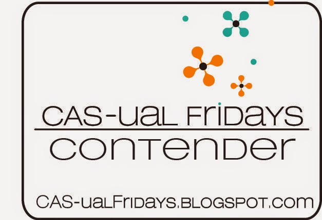 2 x CAS-ual Fridays Contender