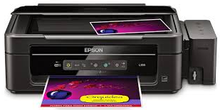 Epson L355 Driver Download Free