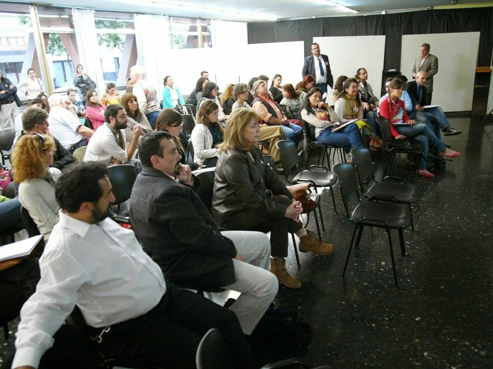 I IBEROAMERICANO BUENOS AIRES 2011