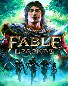 Fable Legends Xbox1 Video Game Skidrow Crack Download