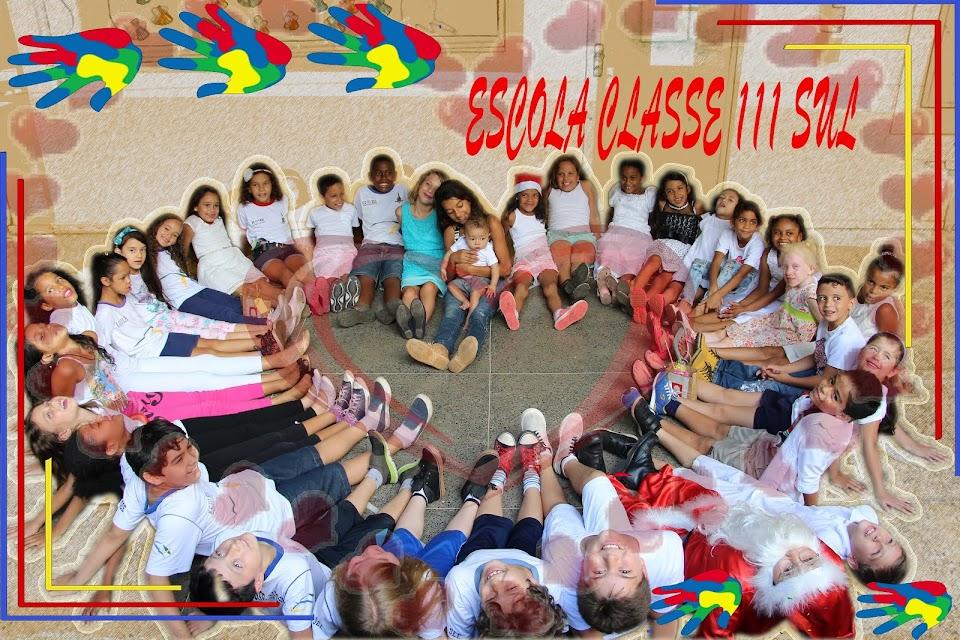 Escola Classe 111 Sul