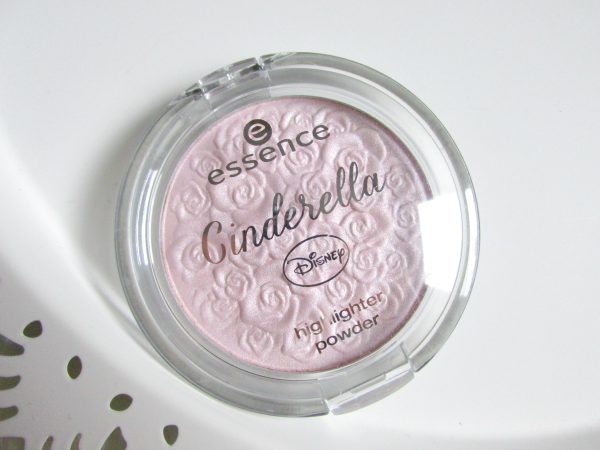 essence Cinderella - Highlighter Powder - 01 The Glass Slipper - 9g - 3.29 Euro