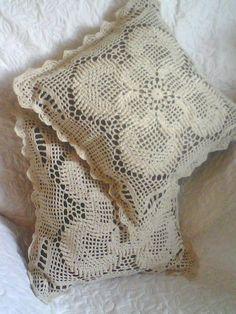 Wiktoriańskie poduszki