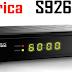 NOVA ATUALIZAÇÃO AZAMERICA S926 V 1.88 - 28/02/2015