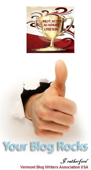 Best Blog Award 2015