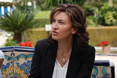 Declaracions de Cristina Sunyer sobre la situació post electoral.