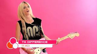 Voir le clip Ta différence d'Eve Angeli