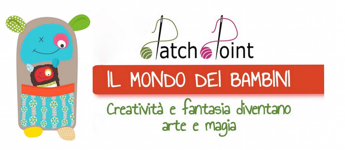 PATCH POINT LEVICO
