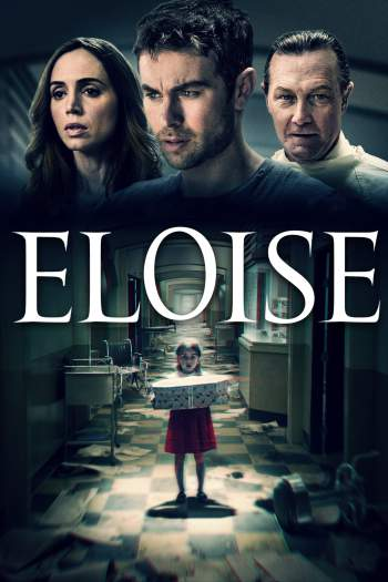 Eloise Torrent - BluRay 720p Dual Áudio