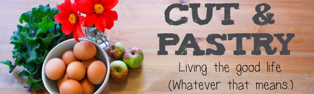 Cut & Pastry