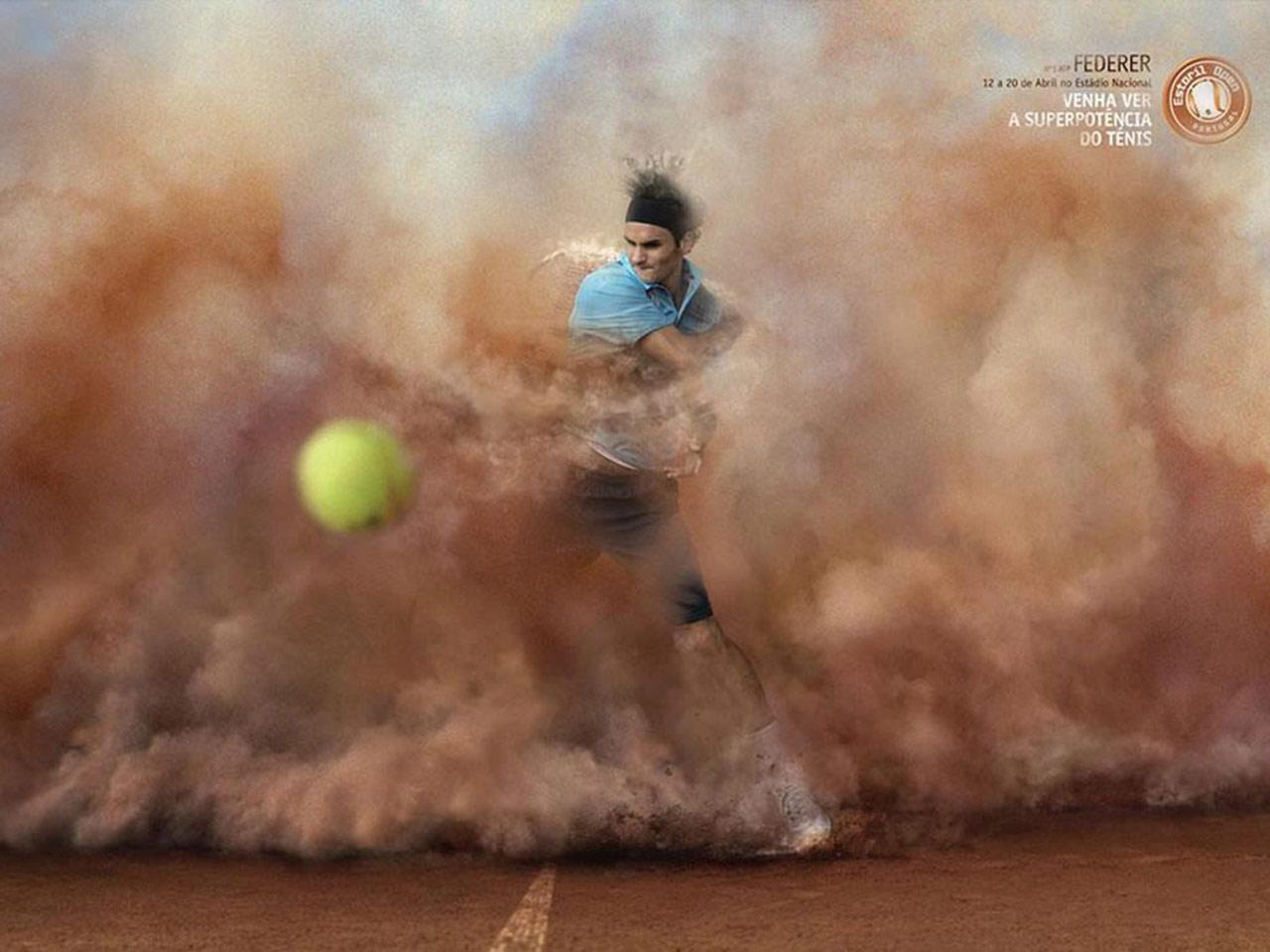 tennis mud