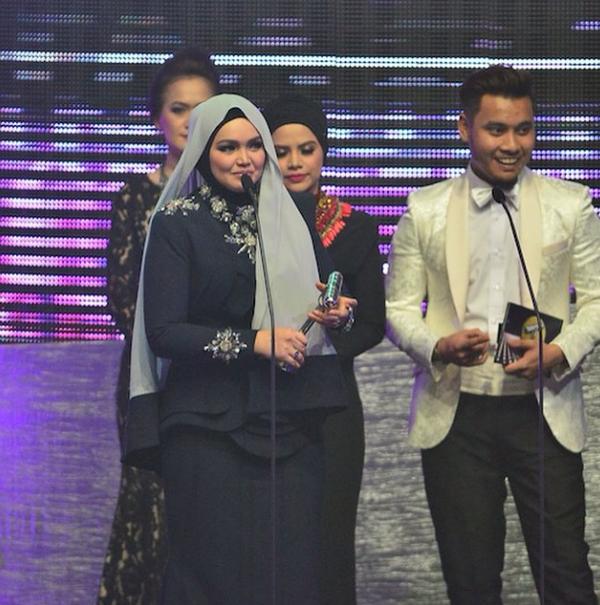 Siti Nurhaliza AIM21