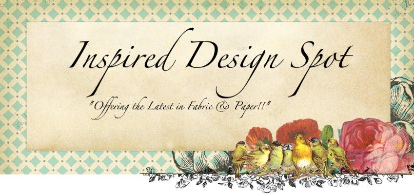 Inspired Design Spot