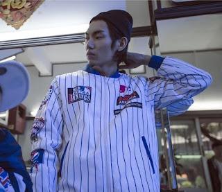 Jaket Korea Cowok Model Terbaru Januari 2016 Murah Dengan Kualitas Baik