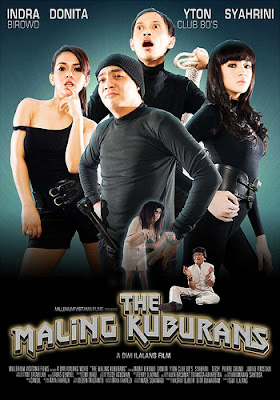 Film The Maling Kuburans