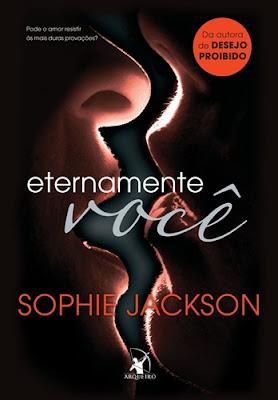 Eternamente Você (Sophie Jackson)