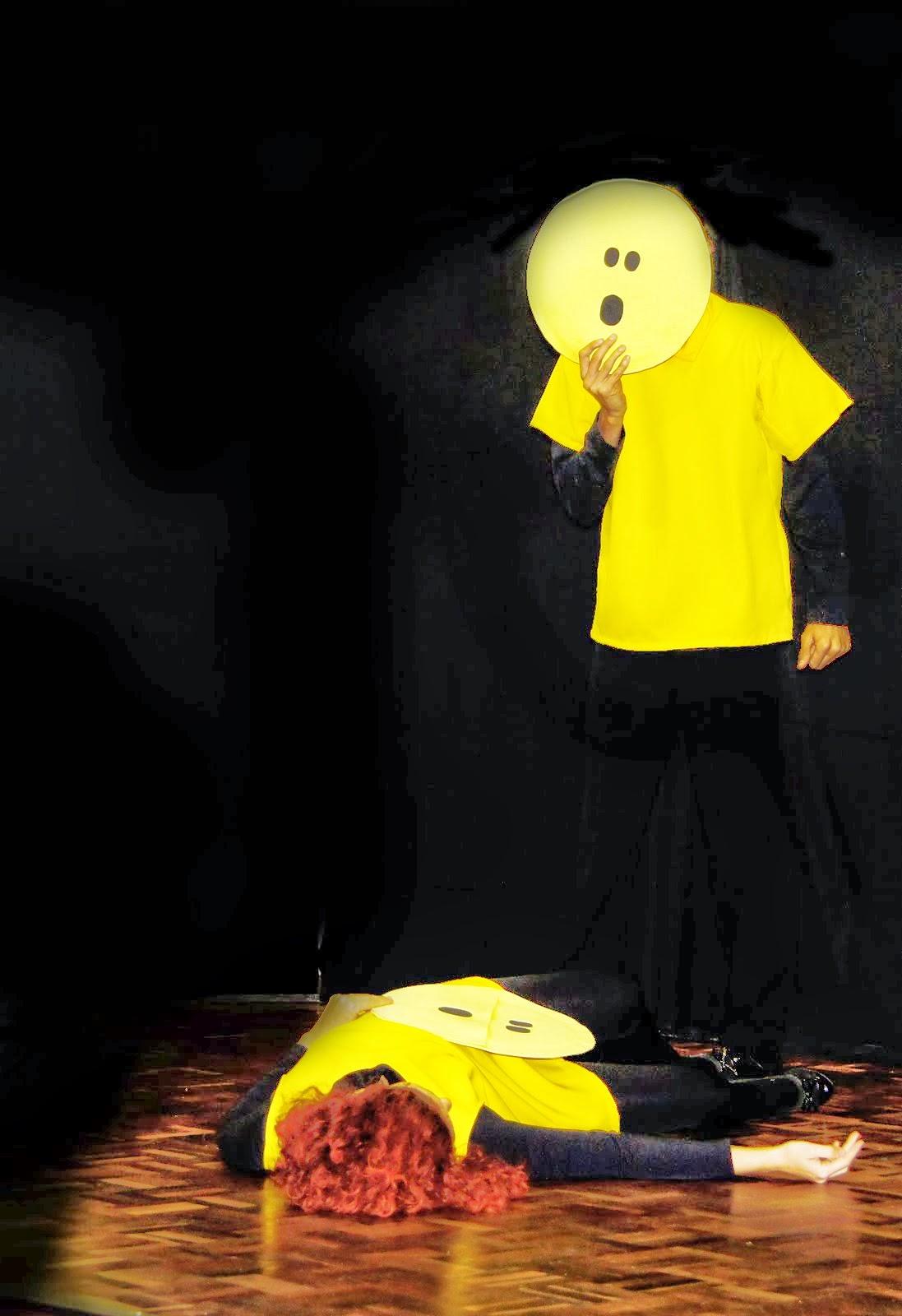 Teatro Didático - Canção Para Não Ninar