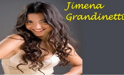 JIMENA GRANDINETI