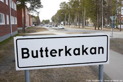 butterkaka
