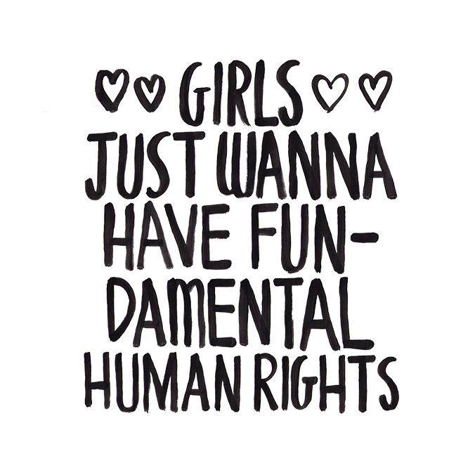 Amit a lányok akarnak...