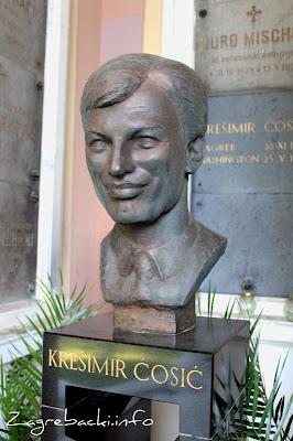 Krešimir Ćosić - Anto Jurkić, 1996.