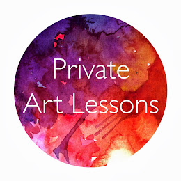 Private Art Lessons