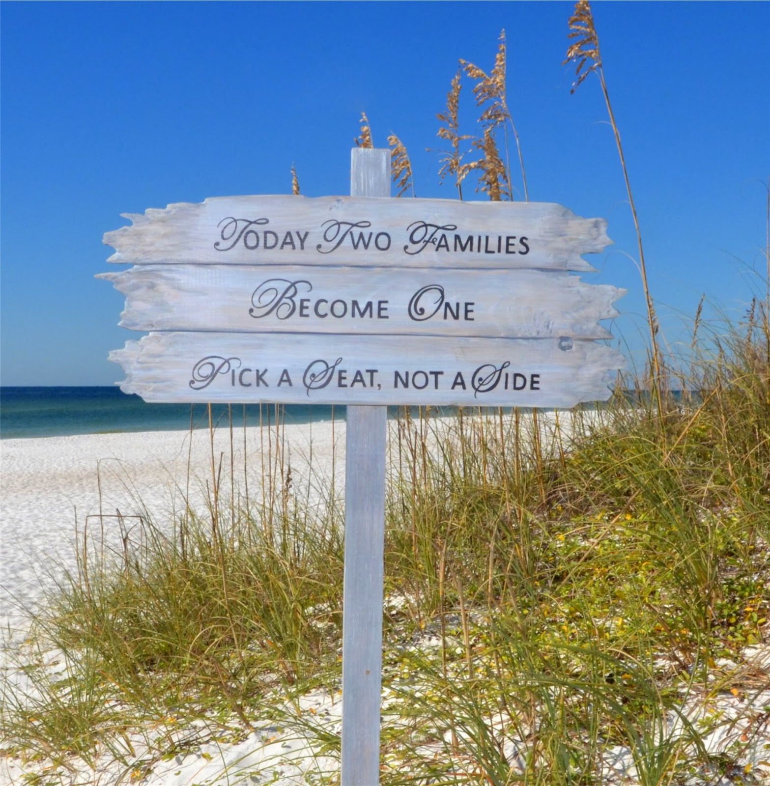 Florida Barefoot Beach Weddings