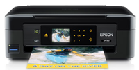 Epson XP-410 Driver Download