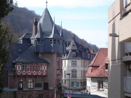 heidelberg germany tourist destinations. Black Bedroom Furniture Sets. Home Design Ideas