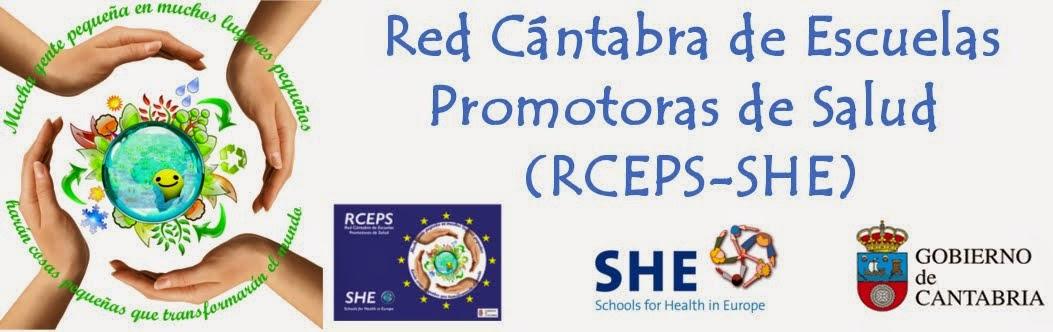 Red Cántabra de Escuelas Promotoras de Salud