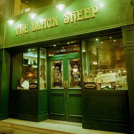 Pubsirlandeses Nochevieja En Un Pub Irland S Donde Nos