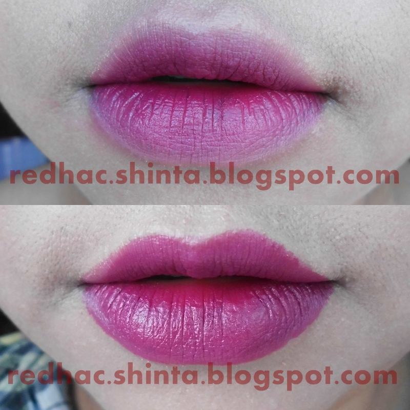 thick body and thin pocket wet n wild megalast lipstick