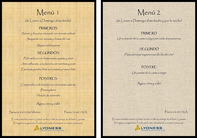 CapitanFood España: BALEARES (PALMA DE MALLORCA): Restaurante \