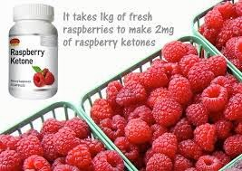 Raspberry Ketone Fresh