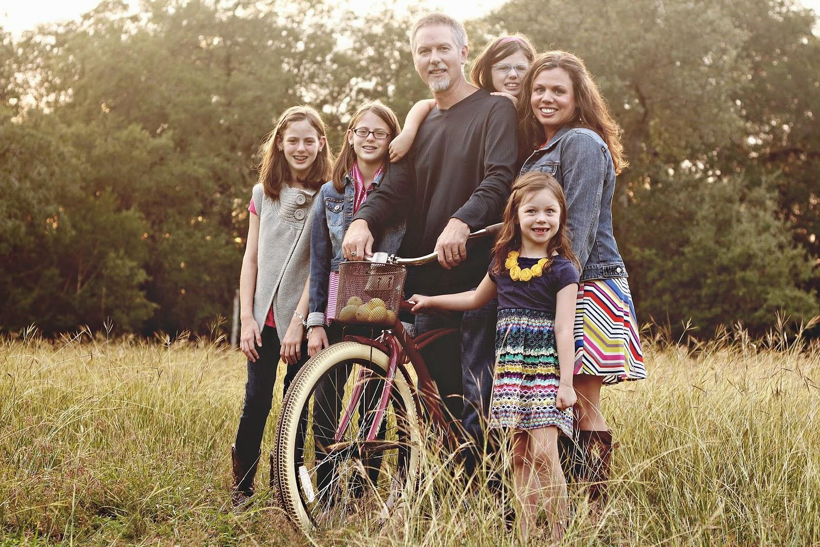 Melott Family