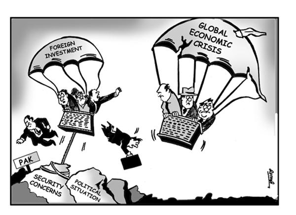 The News Cartoon-2 18-8-2011