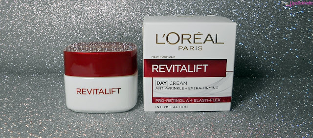 The Lipstickholic: Review: L'Oreal Revitalift Anti-Wrinkle and ...