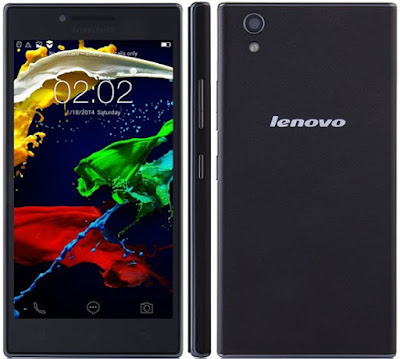 Lenovo P70 Complete Specs and Features