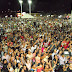 Rose Nascimento atrai multidão na Cidade de Itajá na noite do ultimo Sábado - 29/09