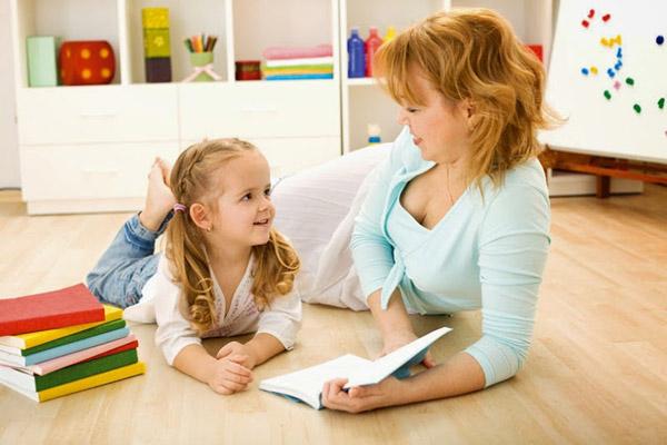 giúp bé không ngán khi học tiếng anh