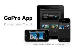 GoPro App for HD Hero 2