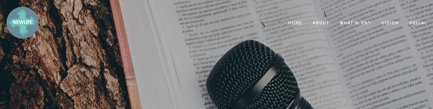 New Life Church Podcast Archive