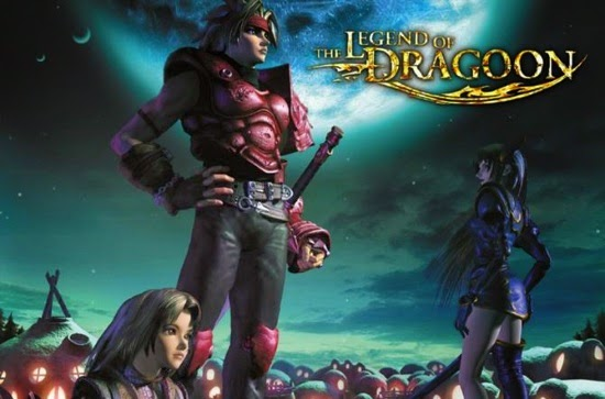 http://legendofdragoon.wikia.com/wiki/The_Legend_of_Dragoon_Wiki