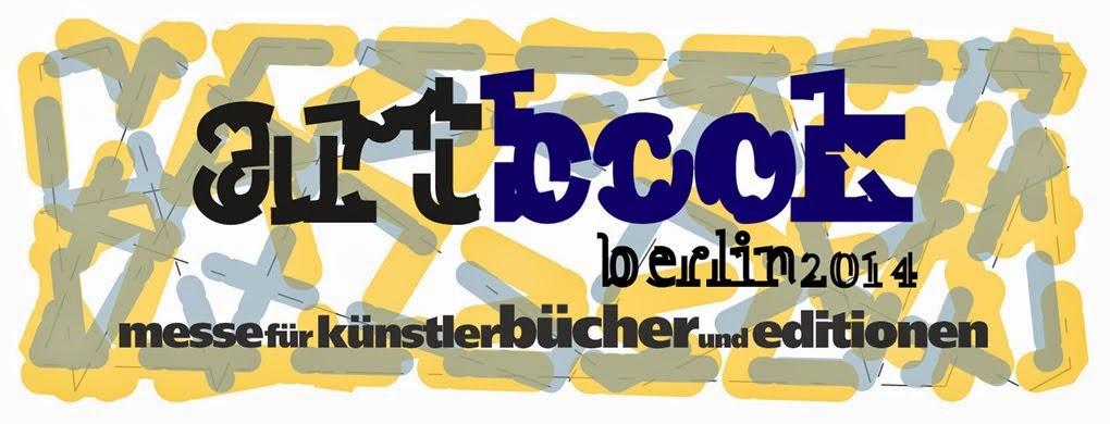 artbook.berlin 2014