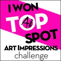 ART IMPRESSIONS CHALLENGE