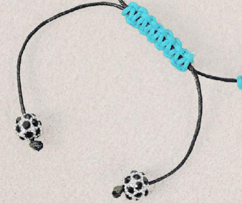 Bracelet Shambhala