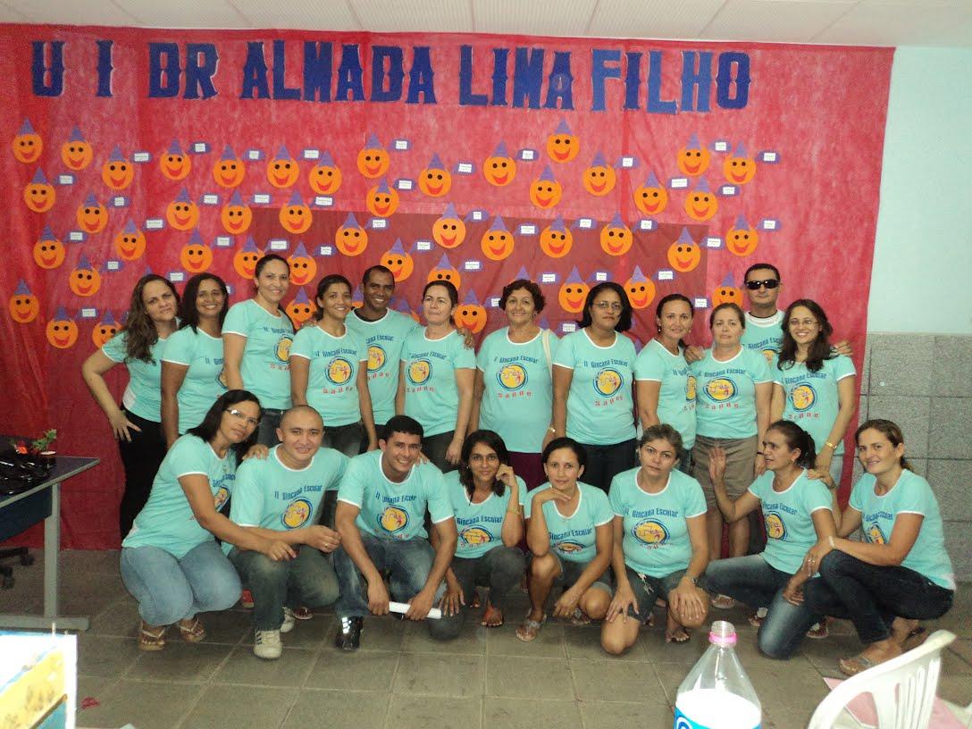 Blog ALMADA LIMA
