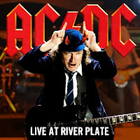 [2012] - Live At River Plate (2Discos)