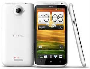 HTC One X User guide